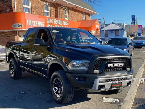 2016 RAM Ram Pickup 1500 for sale at Bloomingdale Auto Group - The Car House in Butler NJ