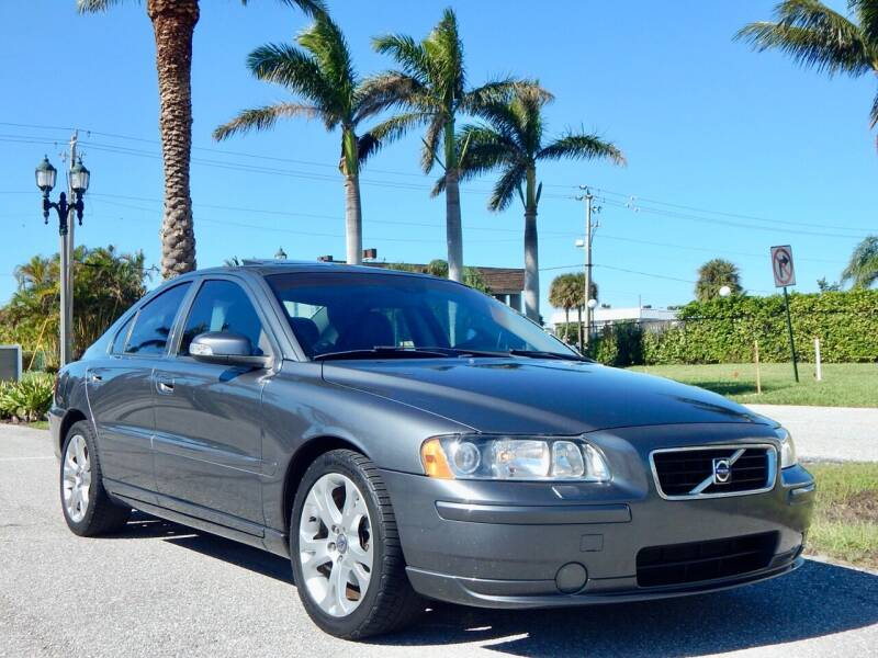 2009 Volvo S60 for sale at VE Auto Gallery LLC in Lake Park FL