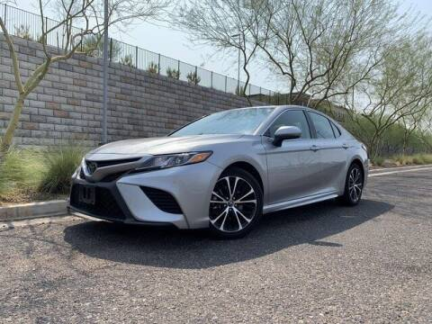 2019 Toyota Camry for sale at AUTO HOUSE TEMPE in Tempe AZ