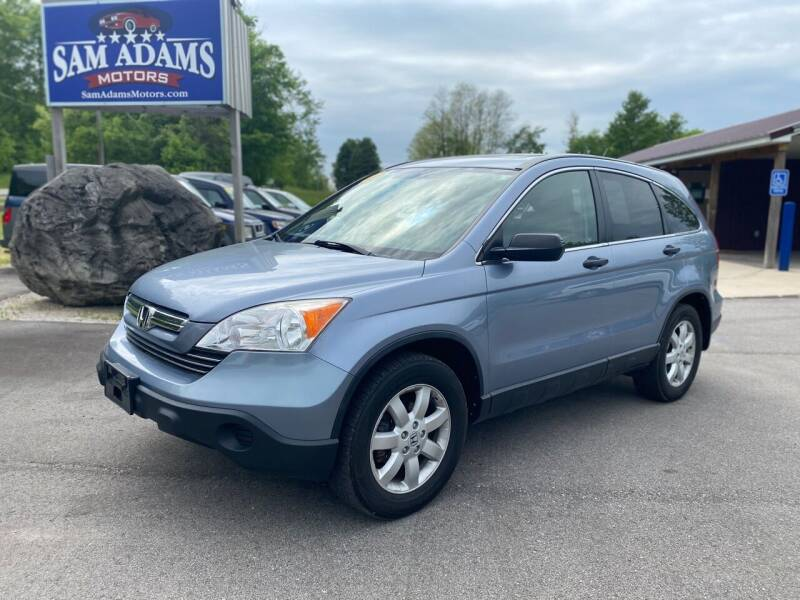 2007 Honda CR-V for sale at Sam Adams Motors in Cedar Springs MI