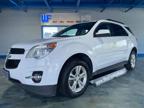 2015 Chevrolet Equinox for sale at Wes Financial Auto in Dearborn Heights MI