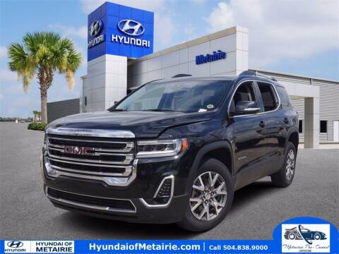 2020 GMC Acadia for sale at Metairie Preowned Superstore in Metairie LA