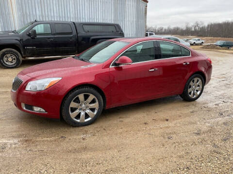 2013 Buick Regal for sale at Dave's Auto & Truck in Campbellsport WI