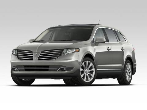 2018 Lincoln MKT for sale at Sundance Chevrolet in Grand Ledge MI