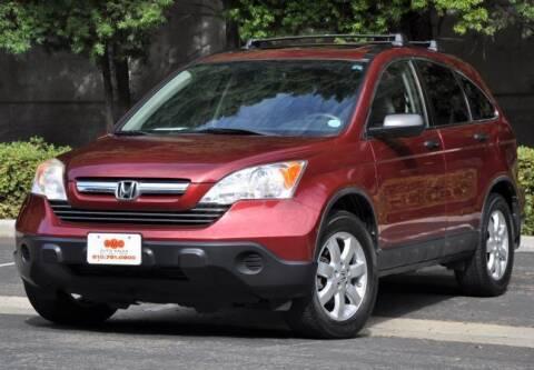 2008 Honda CR-V for sale at AMC Auto Sales Inc in San Jose CA