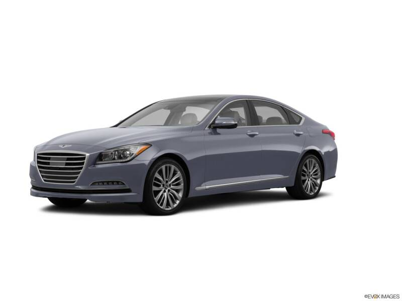 2015 Hyundai Genesis for sale in Kyle, TX