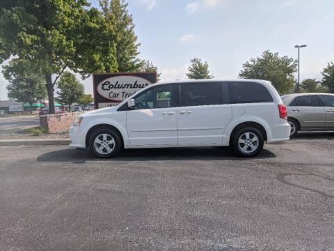 2012 Dodge Grand Caravan for sale at Columbus Car Trader in Reynoldsburg OH
