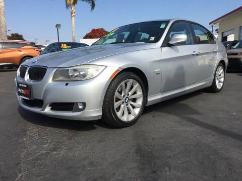 2011 BMW 3 Series for sale at Auto Max of Ventura in Ventura CA