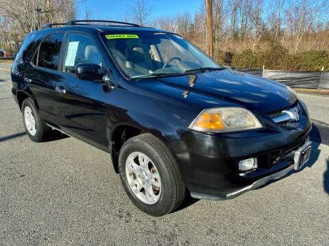2004 Acura MDX for sale at Used Cars of Fairfax LLC in Woodbridge VA