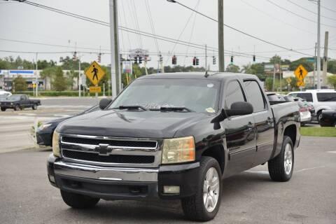2008 Chevrolet Silverado 1500 for sale at Motor Car Concepts II - Kirkman Location in Orlando FL