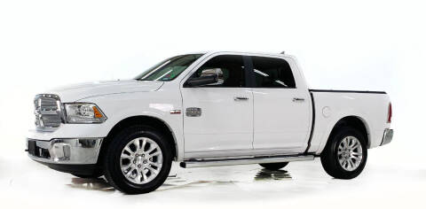 2017 RAM Ram Pickup 1500 for sale at Houston Auto Credit in Houston TX