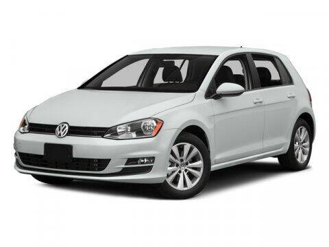 2015 Volkswagen Golf for sale at DICK BROOKS PRE-OWNED in Lyman SC
