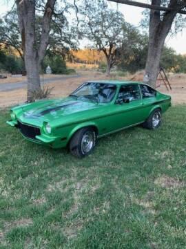 1973 Chevrolet Vega for sale at Classic Car Deals in Cadillac MI
