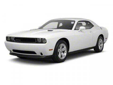 2012 Dodge Challenger for sale at CarZoneUSA in West Monroe LA