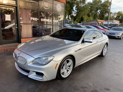 2013 BMW 6 Series for sale at Kings Auto Group in Tampa FL