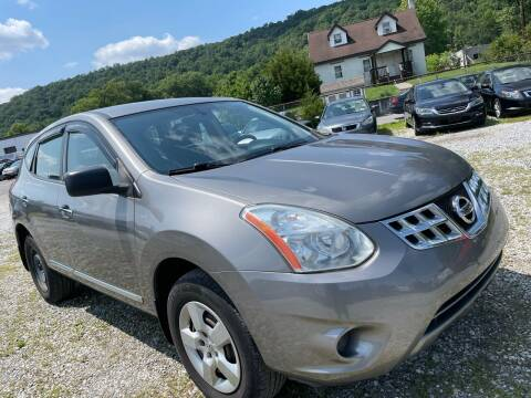 2013 Nissan Rogue for sale at Ron Motor Inc. in Wantage NJ