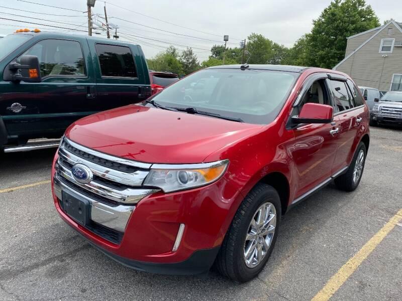 2011 Ford Edge for sale in Lodi, NJ