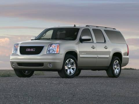 2013 GMC Yukon XL for sale at TTC AUTO OUTLET/TIM'S TRUCK CAPITAL & AUTO SALES INC ANNEX in Epsom NH