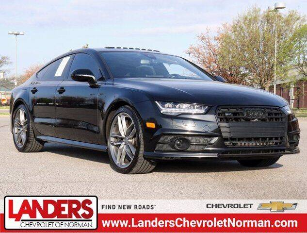 2016 Audi S7 for sale in Norman, OK