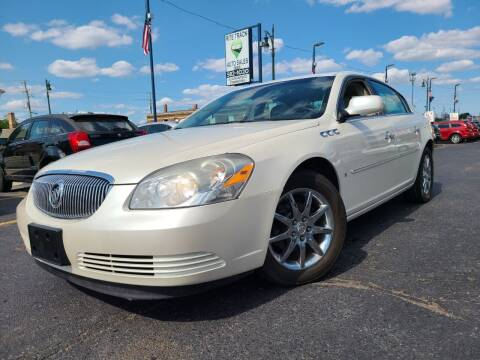 2008 Buick Lucerne for sale at Rite Track Auto Sales in Detroit MI