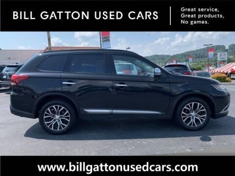 2016 Mitsubishi Outlander for sale at Bill Gatton Used Cars in Johnson City TN