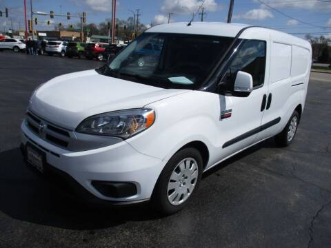 2017 RAM ProMaster City Cargo for sale at Windsor Auto Sales in Loves Park IL