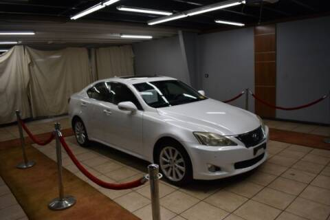 2009 Lexus IS 250 for sale at Adams Auto Group Inc. in Charlotte NC