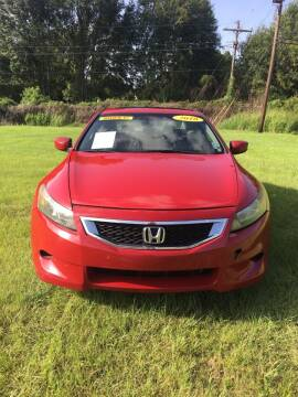 2010 Honda Accord for sale at CAPITOL AUTO SALES LLC in Baton Rouge LA