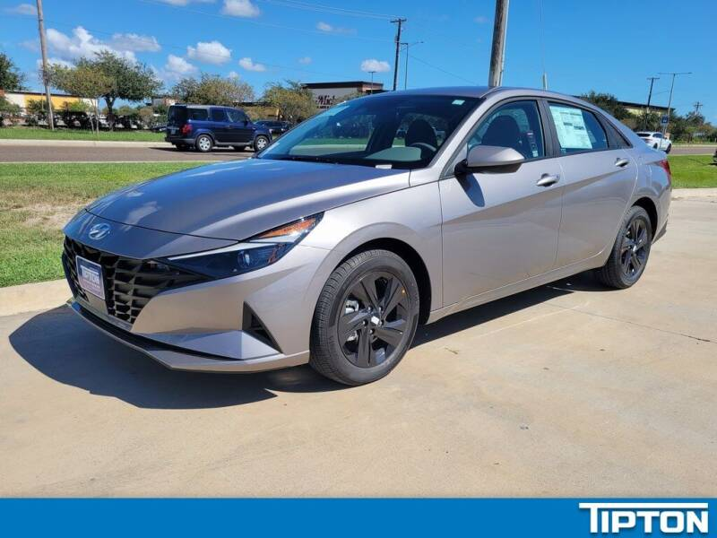 2022 Hyundai Elantra for sale in Tipton, IN