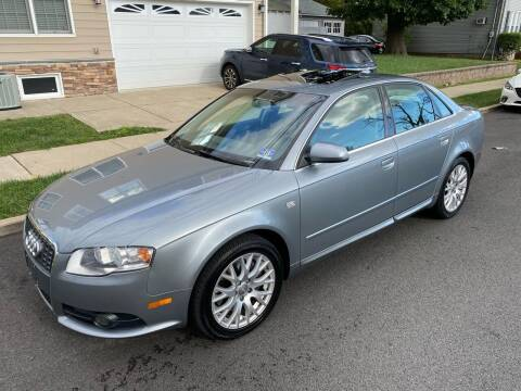 2008 Audi A4 for sale at Jordan Auto Group in Paterson NJ