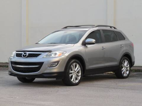 2012 Mazda CX-9 for sale at DK Auto Sales in Hollywood FL