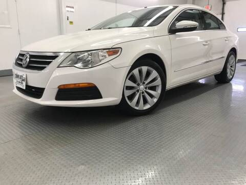 2011 Volkswagen CC for sale at TOWNE AUTO BROKERS in Virginia Beach VA