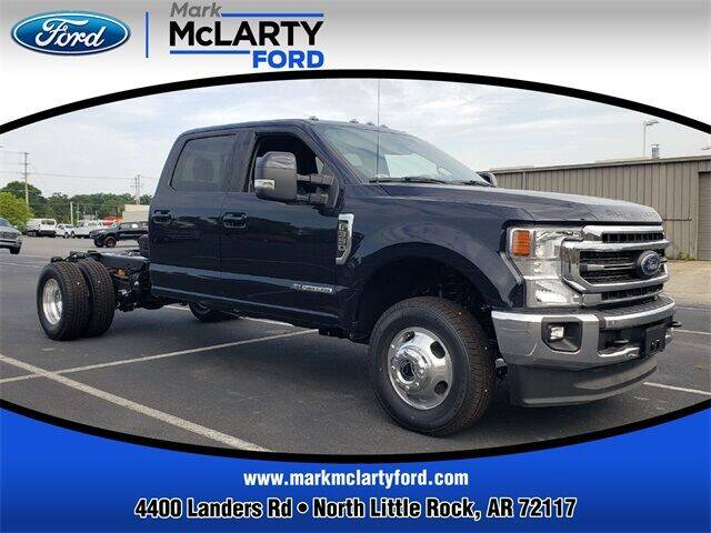 2021 Ford F-350 Super Duty for sale in North Little Rock, AR
