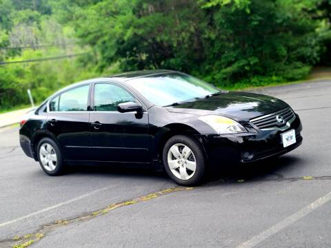 2007 Nissan Altima for sale at Flying Wheels in Danville NH