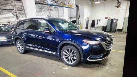 2018 Mazda CX-9 for sale at Nasa Auto Group LLC in Passaic NJ