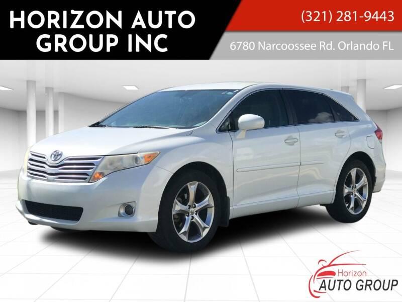 2009 Toyota Venza for sale in Orlando, FL