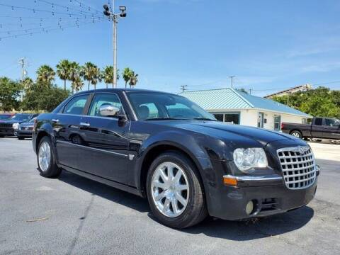 2007 Chrysler 300 for sale at Select Autos Inc in Fort Pierce FL