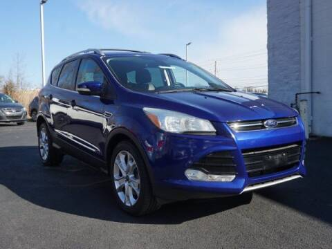 2014 Ford Escape for sale at Ron's Automotive in Manchester MD