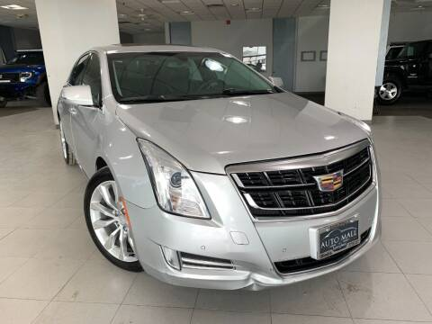 2016 Cadillac XTS for sale at Auto Mall of Springfield in Springfield IL