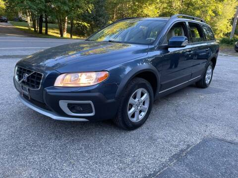 2008 Volvo XC70 for sale at Old Rock Motors in Pelham NH