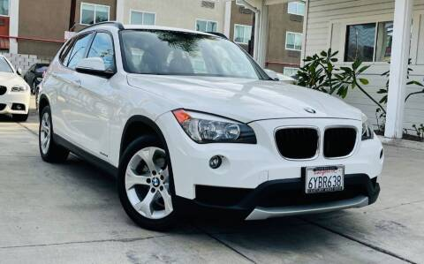 2013 BMW X1 for sale at Pro Motorcars in Anaheim CA