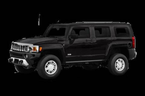 2008 HUMMER H3 for sale at AME Motorz in Wilkes Barre PA