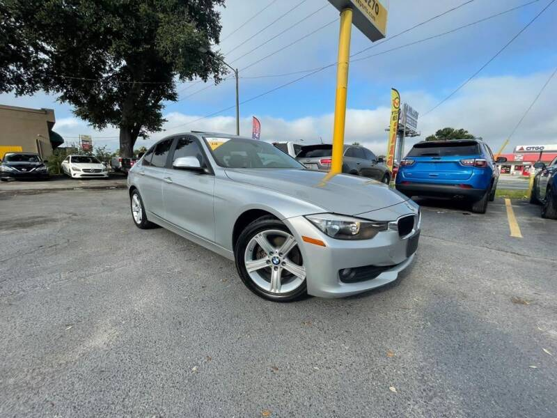 2014 BMW 3 Series for sale in Kissimmee, FL