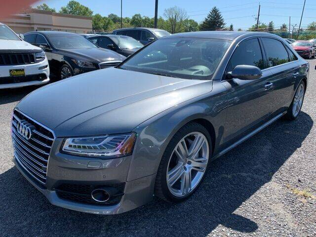 2016 Audi A8 L for sale in Sewell, NJ