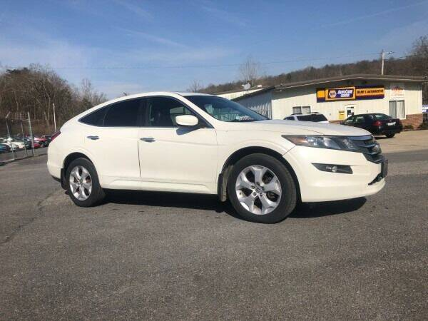 2012 Honda Crosstour for sale at BARD'S AUTO SALES in Needmore PA
