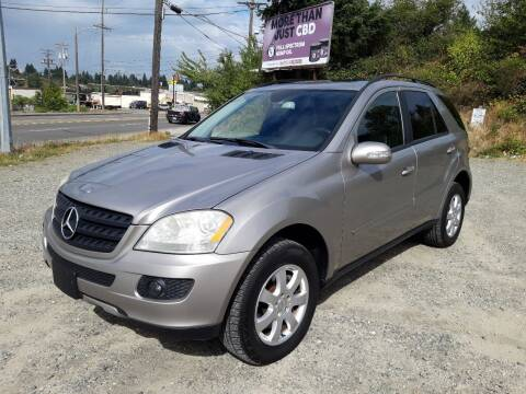 2006 Mercedes-Benz M-Class for sale at South Tacoma Motors Inc in Tacoma WA