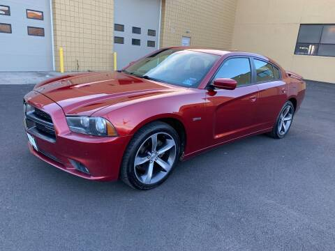 2014 Dodge Charger for sale at Crazy Cars Auto Sale in Jersey City NJ