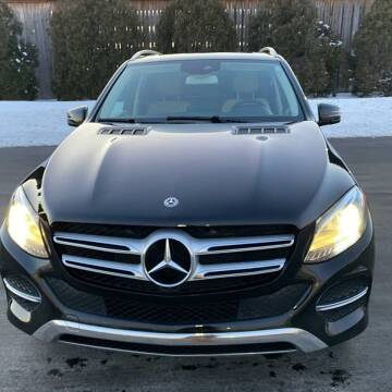 2017 Mercedes-Benz GLE for sale at Transmart Autos in Zimmerman MN