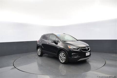 2017 Buick Encore for sale at Tim Short Auto Mall in Corbin KY