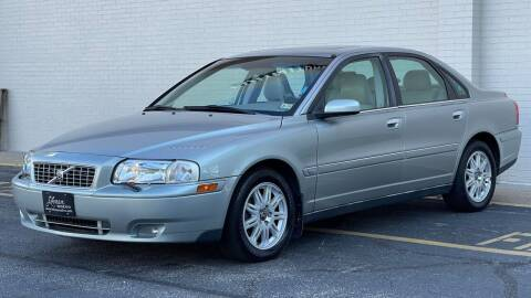 2005 Volvo S80 for sale at Carland Auto Sales INC. in Portsmouth VA